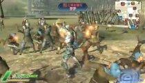 Dynasty Warriors Next - Secondo trailer del gameplay