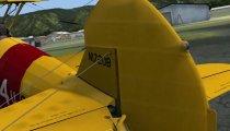 Microsoft Flight - Video panoramico