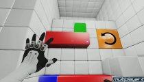 Q.U.B.E. - Sette minuti di gameplay in presa diretta