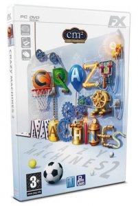 Crazy Machines 2 per PC Windows