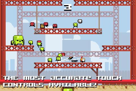 Super Crate Box debutta su App Store
