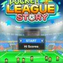 Pocket League Story disponibile da oggi su App Store