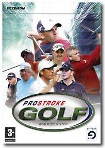 ProStroke Golf: World Tour 2007 per PC Windows