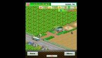 Pocket League Story - Gameplay della versione iOS