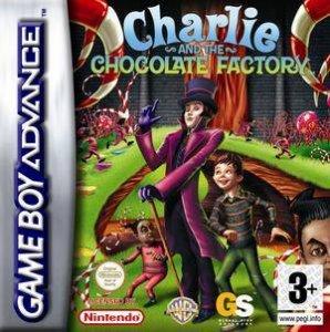 La Fabbrica di Cioccolato per Game Boy Advance
