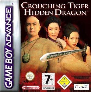 La Tigre e il Dragone per Game Boy Advance