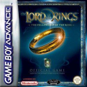 Il Signore degli Anelli: La Compagnia dell'Anello per Game Boy Advance