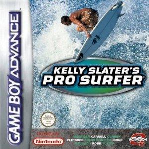 Kelly Slater's Pro Surfer per Game Boy Advance