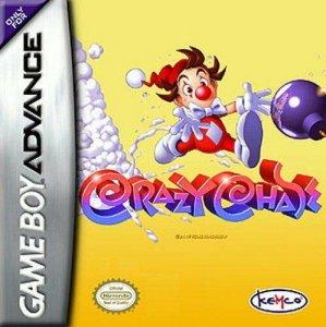 Kid Clown Crazy Chase per Game Boy Advance