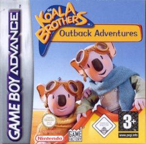 Koala Brothers per Game Boy Advance