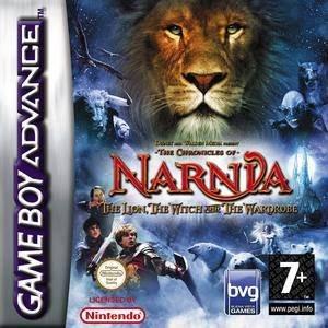 Le Cronache di Narnia: Il Principe Caspian per Game Boy Advance