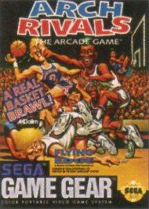 Arch Rivals per Sega Game Gear