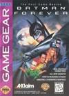 Batman Forever per Sega Game Gear