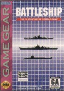 Battleship per Sega Game Gear