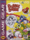 Bubble Bobble per Sega Game Gear
