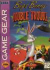 Bugs Bunny in Double Trouble per Sega Game Gear