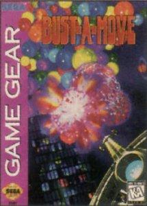 Bust-a-Move per Sega Game Gear