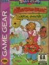The Berenstain Bears: Camping Adventure per Sega Game Gear