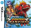 Super Fossil Fighters per Nintendo DS