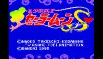 Bishoujo Senshi Sailor Moon S - Gameplay