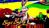 Bugs Bunny in Double Trouble - Trailer