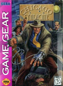 Chicago Syndicate per Sega Game Gear