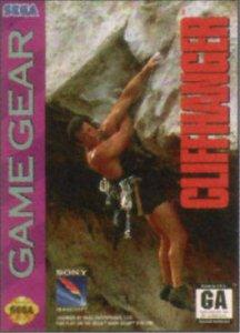 Cliffhanger per Sega Game Gear