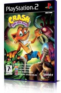 Crash Bandicoot: Il Dominio sui Mutanti per PlayStation 2