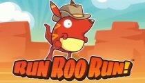 Run Roo Run - Trailer di annuncio