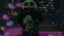 Saints Row: The Third - Trailer del DLC Genkibowl VII
