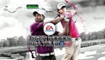 Tiger Woods PGA Tour 13 - Trailer di presentazione