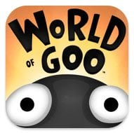 World of Goo per iPhone