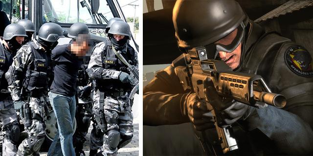 Rockstar e le ricerche sul campo per Max Payne 3