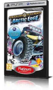 MotorStorm: Arctic Edge per PlayStation Portable
