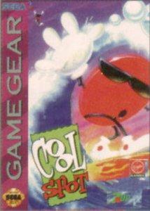 Cool Spot per Sega Game Gear