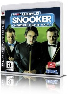World Snooker Championship 2007 (World Pool Championship 2007) per PlayStation 3