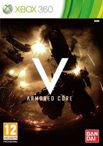 Armored Core V per Xbox 360