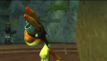 Jak and Daxter Trilogy Collection - Gameplay di Jak II
