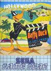 Daffy Duck in Hollywood per Sega Game Gear