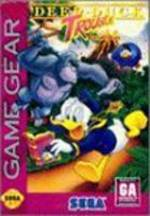 Deep Duck Trouble per Sega Game Gear