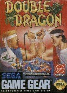 Double Dragon per Sega Game Gear