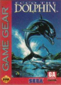 Ecco the Dolphin per Sega Game Gear