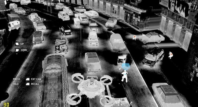 I fantasmi di Ubisoft