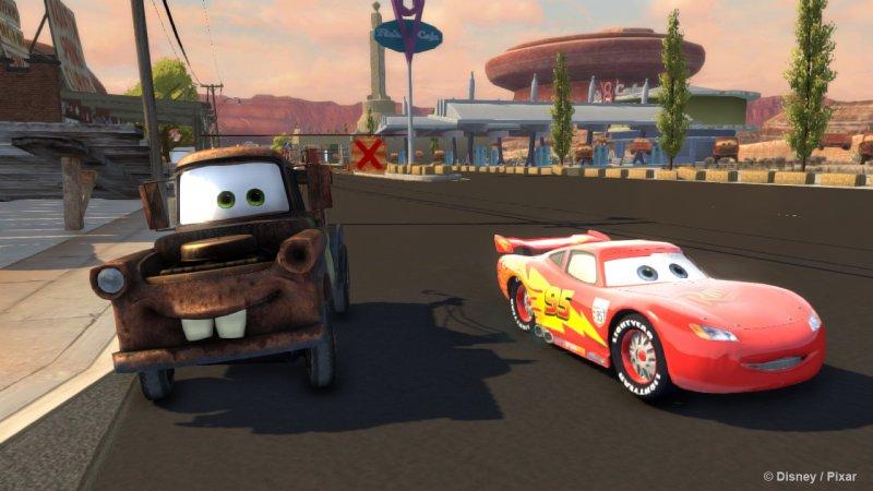 La magia Pixar