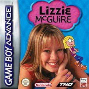 Lizzie McGuire per Game Boy Advance