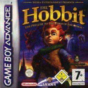 Lo Hobbit per Game Boy Advance