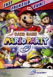 Mario Party-e per Game Boy Advance