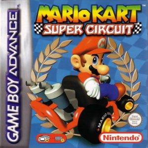Mario Kart Advance per Game Boy Advance