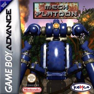 Mech Platoon per Game Boy Advance