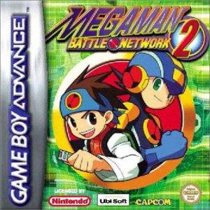 Mega Man Battle Network 2 per Game Boy Advance
